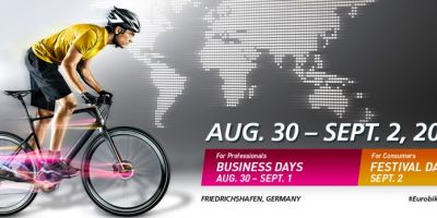 EUROBIKE 2017: FOUR DAYS ENTIRELY DEDICATED TO TWO WHEELS