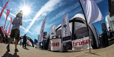 Ultima prova del circuito e-Enduro International Series A Varazze brillano ancora Newen Group e Brose